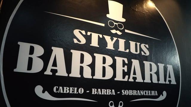 Stylus | Curso Profissionalizante de Barbeiro