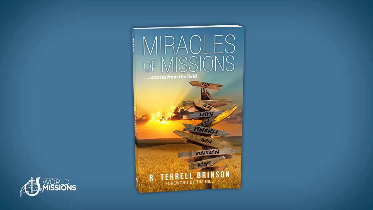 Miracles of Missions