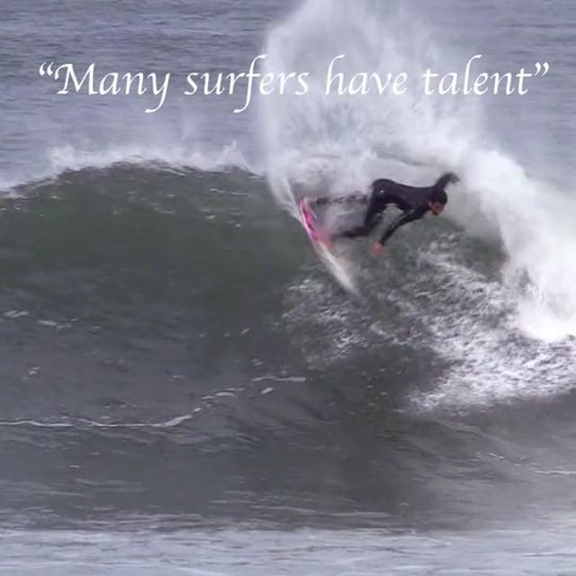 Talent vs Skill