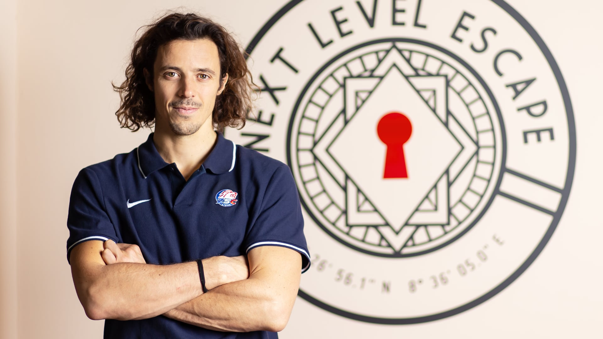 Profi Eishockeyspieler Roman Wick – liebt Abenteuer nicht nur auf dem Eis.