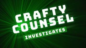 Crafty Counsel Investigates: oneNDA