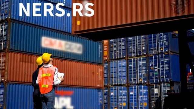 Mehanizacija za MANIPULACIJU sa kontejnerima
