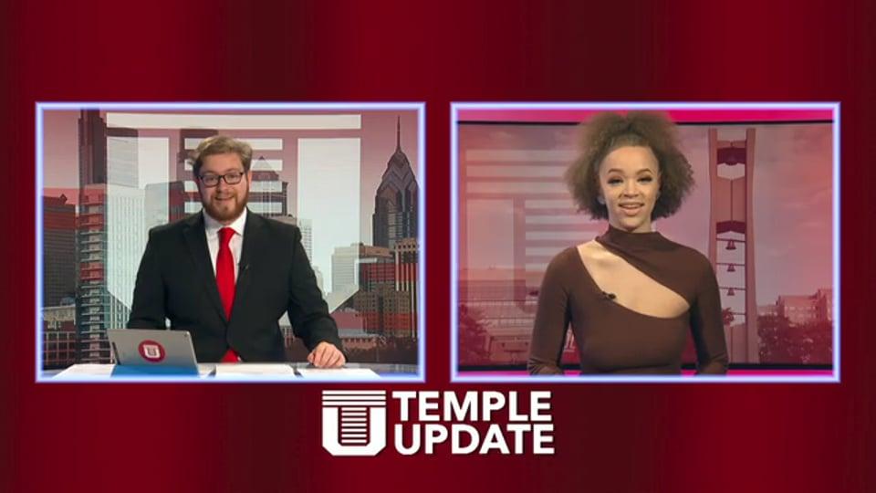 Temple Update: February 25, 2021
