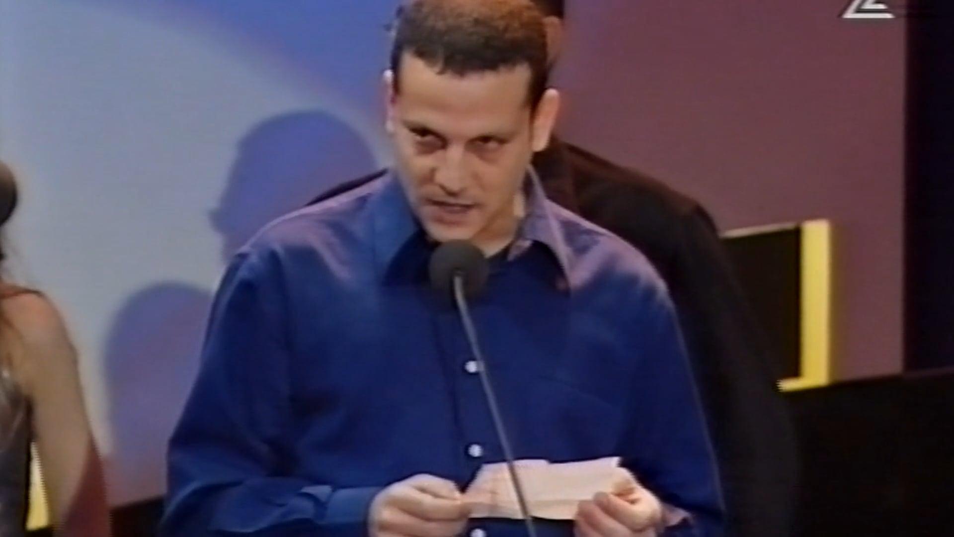 מבצע סבתא זוכה בפרס אופיר 1999