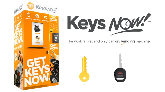 Decision Maker Tips: What it Takes to Make Instant Car Keys