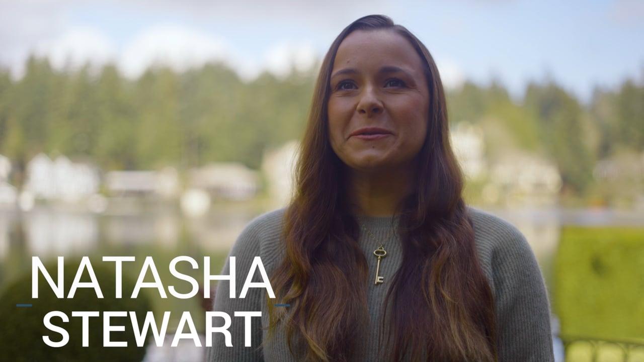 Susan Stohl Testimonial - Natasha Stewart