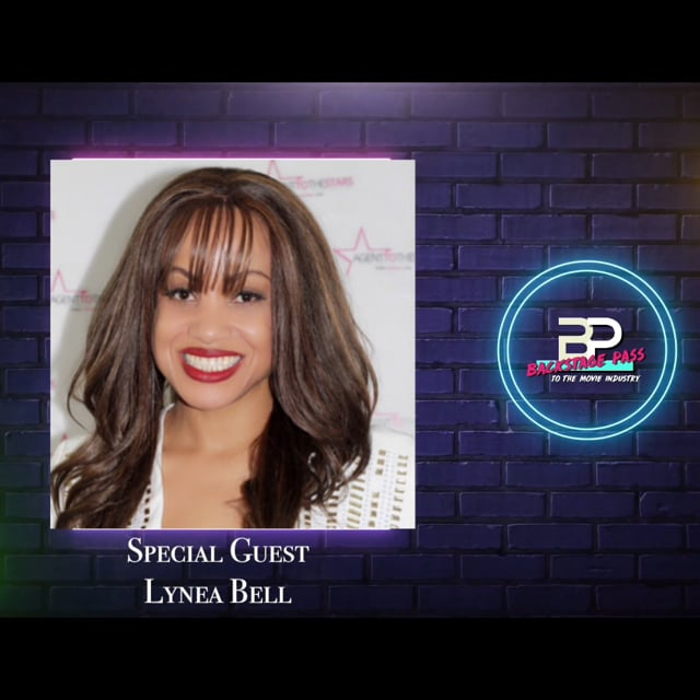Special Guest, Talent and Literary Agent, LyNea