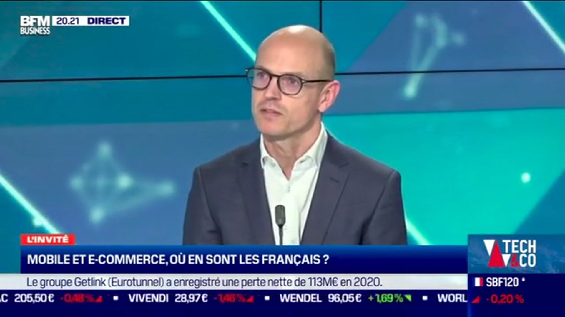 Mobile et e-commerce, où en sont les français ?