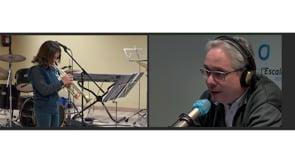 L'Entrevista amb Cristina Cantal - EMM El Gavià