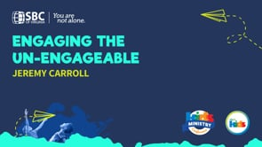 Engaging the Un-Engageable with Jeremy Carroll | KMC 2021