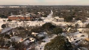 City of Waco Responds to Winter Weather