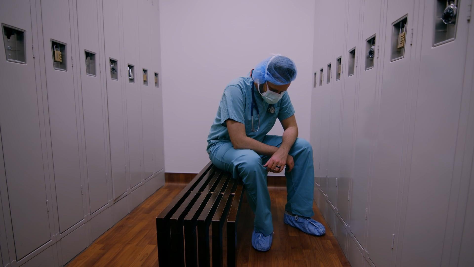 Utah HERO Project: Healthcare Workers
