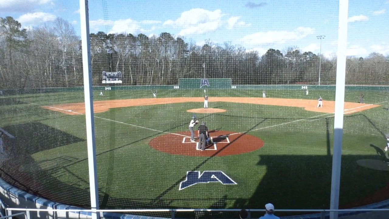 JV Baseball vs Canton Academy - 02-26-21