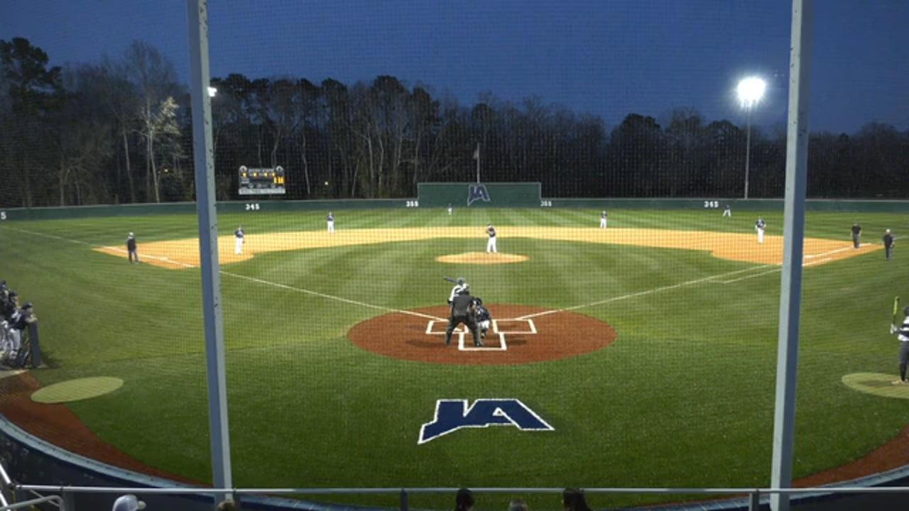 Varsity Baseball vs Canton Academy - 02-26-21