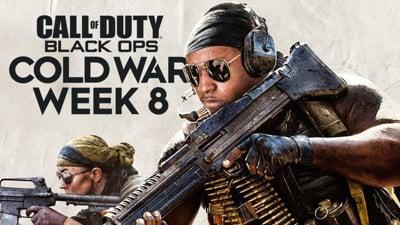 Trent Call of Duty Customs Series! - Week 8
