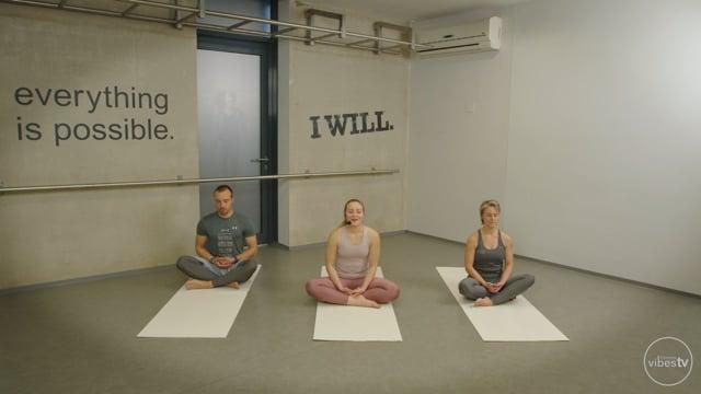Yoga #37 Core II