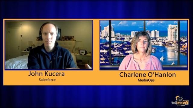 John Kucera - TechStrong TV