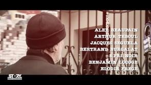 La story Gainsbourg, le punchliner