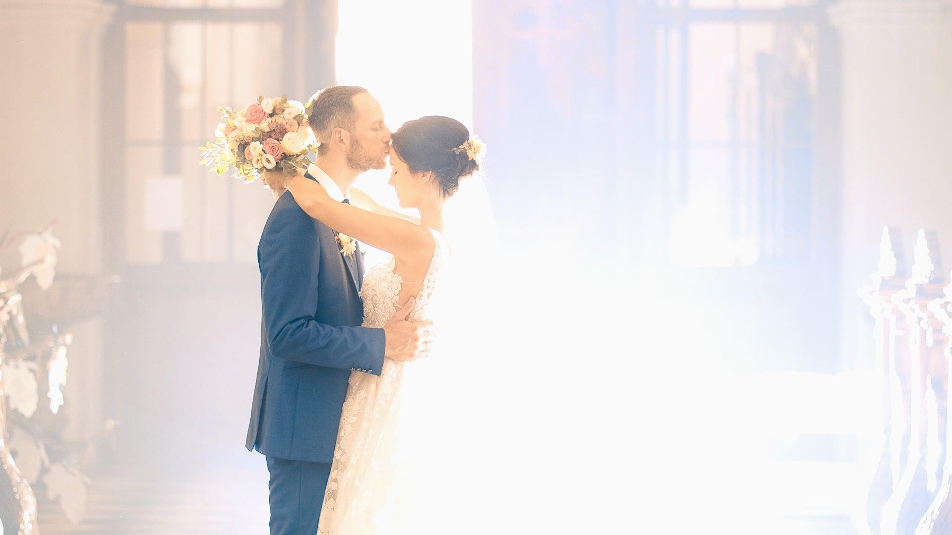 Hochzeit Stift St Paul im Lavanttal Manuela & Lukas