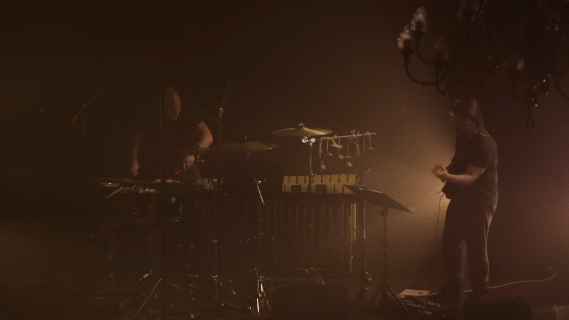 Ensemble Klang + Kit Downes (trailer)