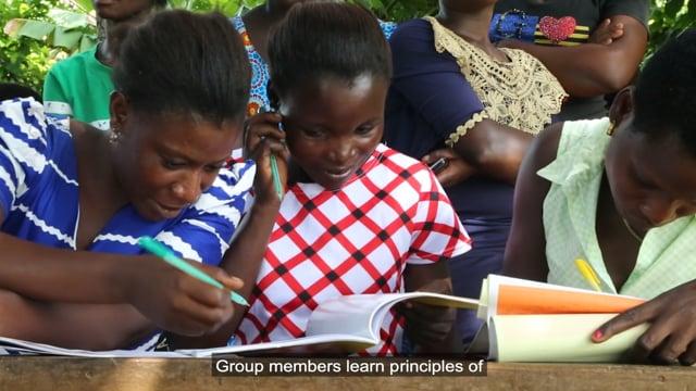 Epifania Minja: Empowering women across Tanzania through WORTH