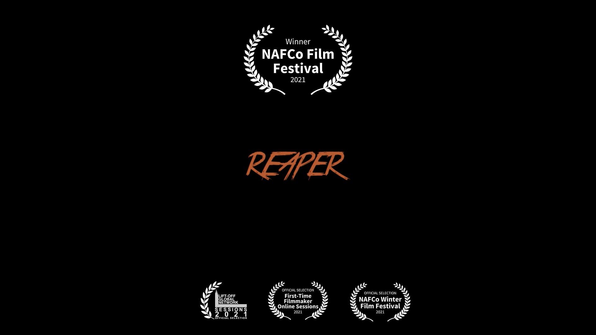 """""""Reaper"""""""