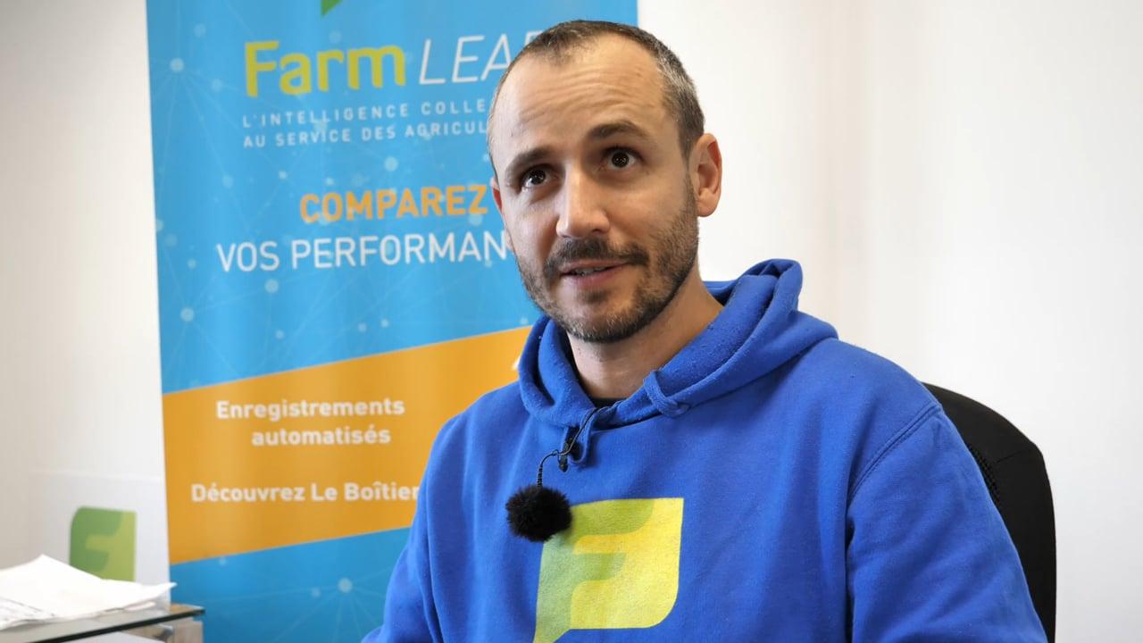 [Start-up] FarmLEAP : la plateforme de comparaison des agriculteurs