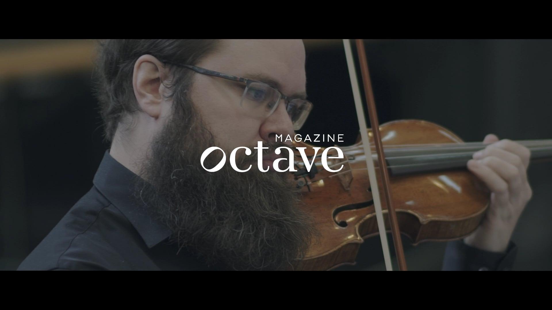Opéra de Paris - Entretien avec Petteri Iivonen (2021)