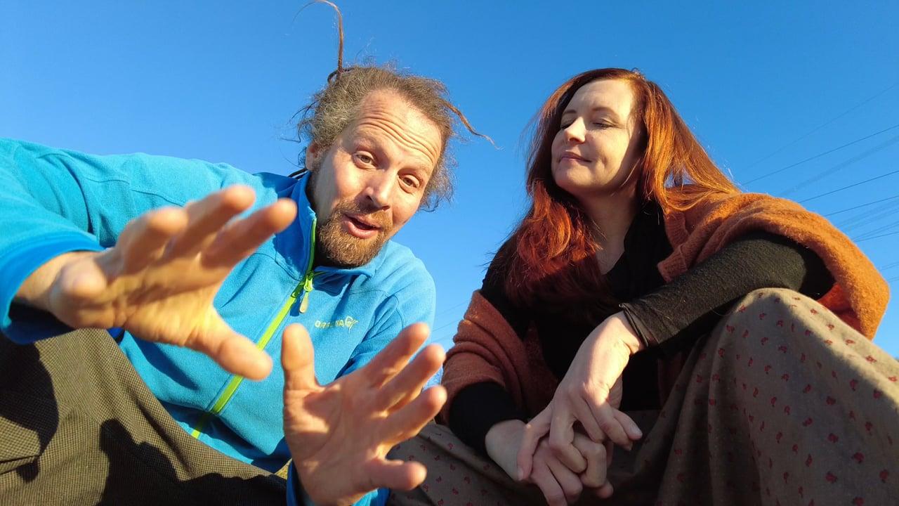 Wildes Südamerika am 09.03.21 - im kostenlosen Livestream bei www.weltundwir.com