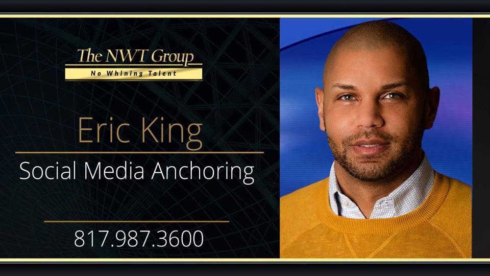 Social Media Anchoring Reel