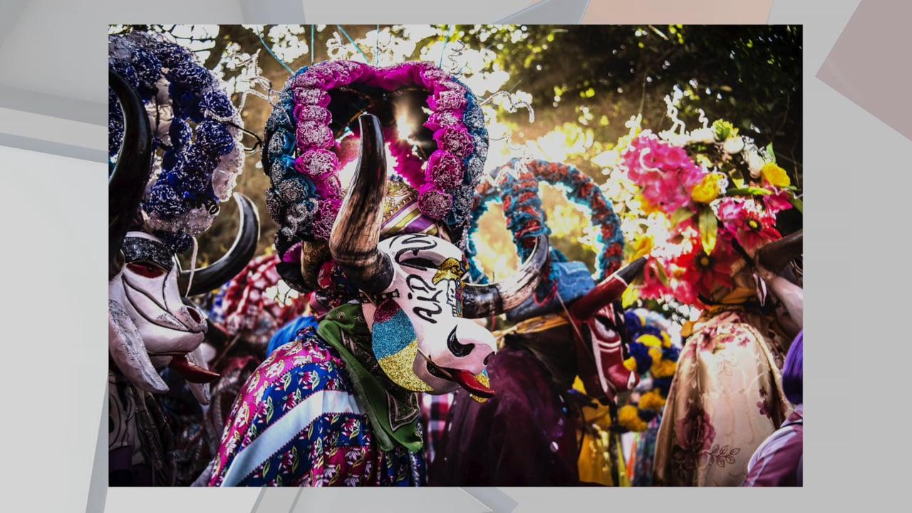 Entre la magia y la tradición