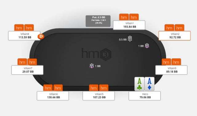 #85: Jonathan Little Reviews Key Hands From A $500 Buy-in Tournament - Part 1
