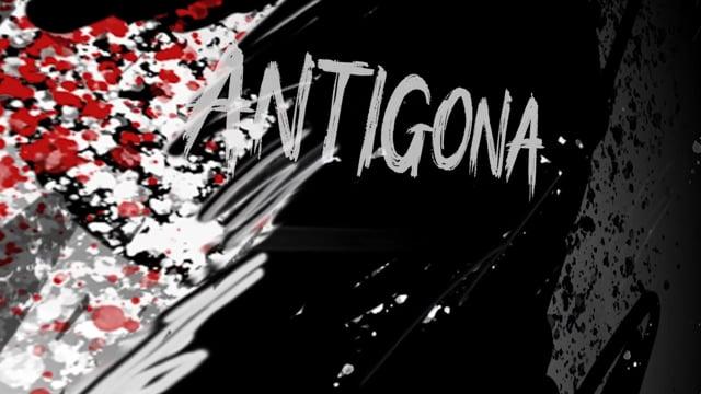 Antigona -