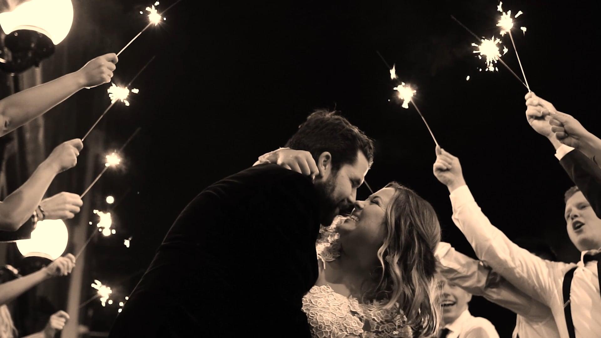 Alex & Madison—Wedding Story