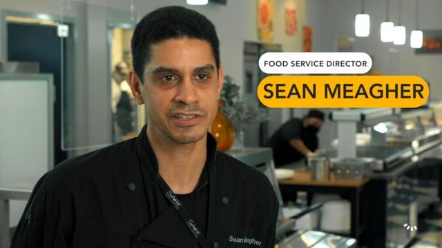 Mount Paran Minute: SAGE Dining Program