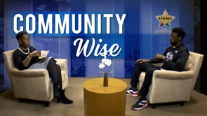 Community Wise - March 2021