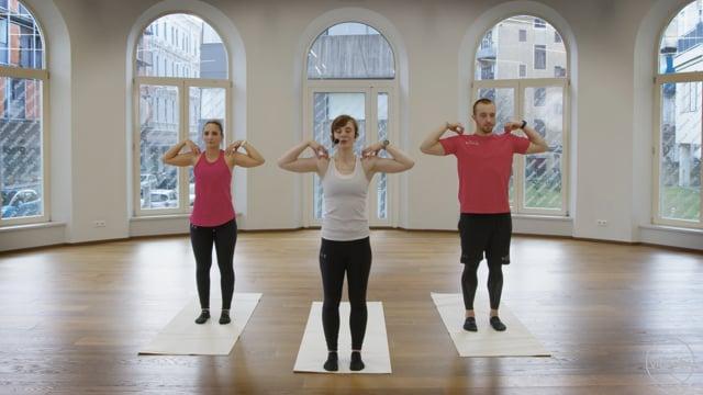 Pilates #27 Flow