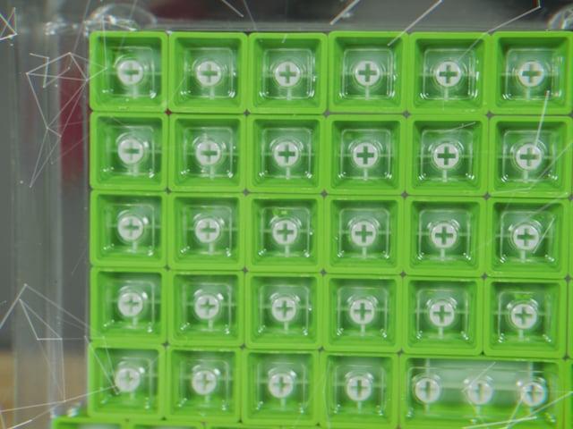 Razer PBT Keycap Quartz  - 546311 - zdjęcie 2