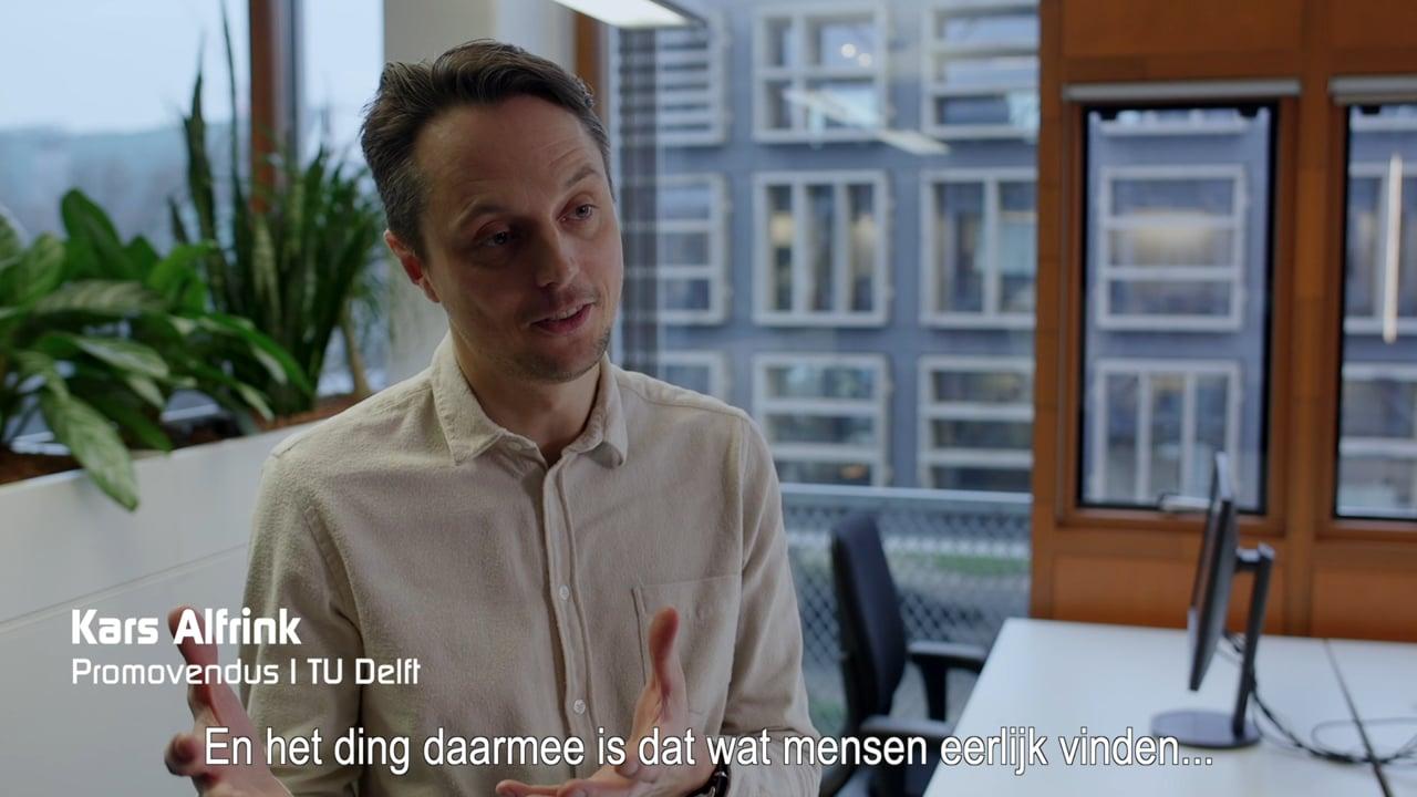 2020 ElaadNL | De Transparante Laadpaal | NL ondertiteld