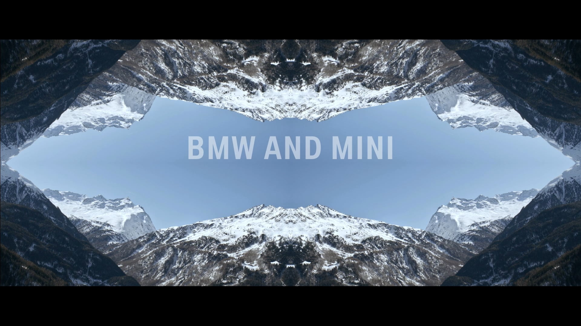 what a year - bmw driving experience
