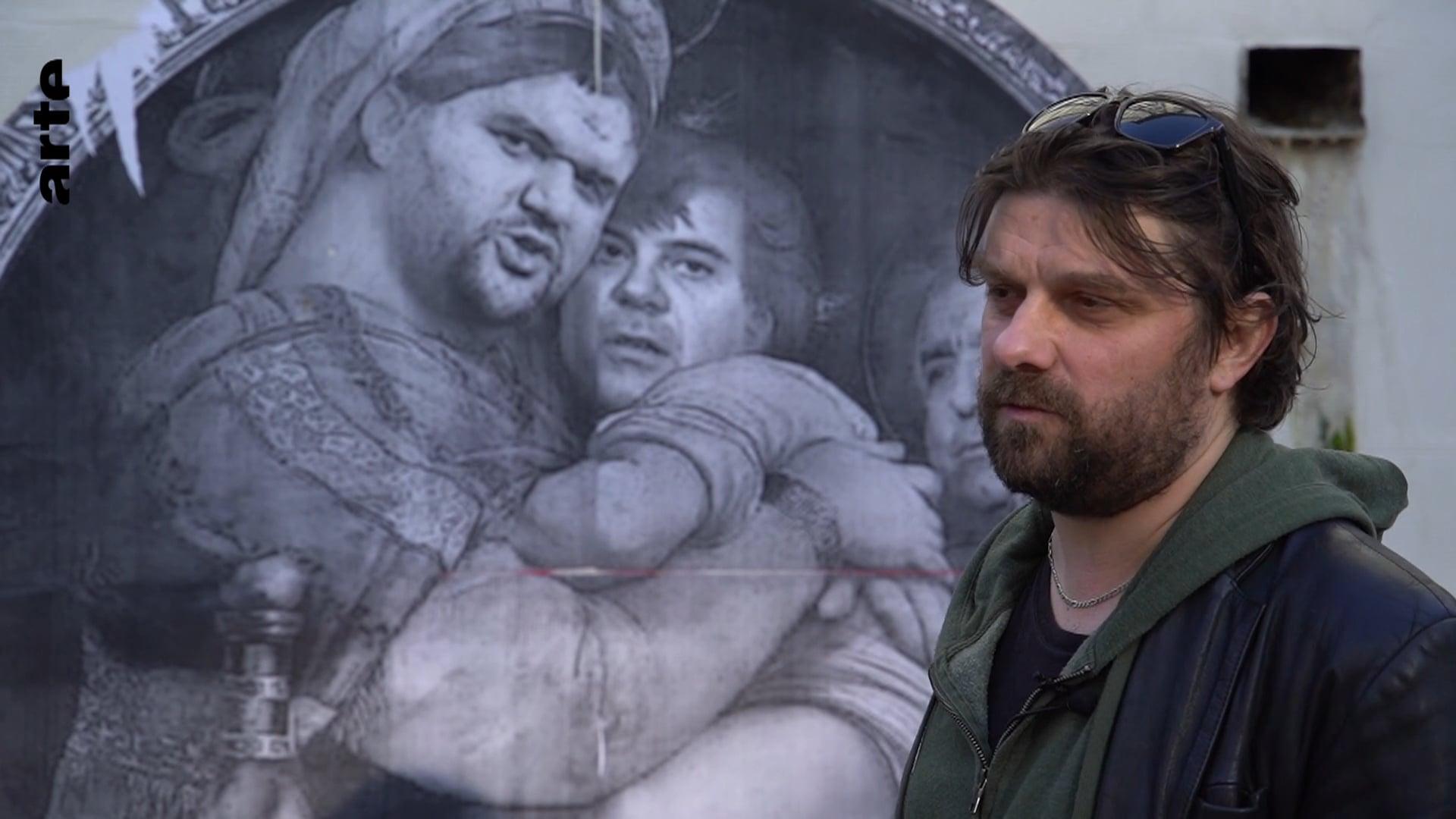 Arte Culture : Bulgarie - Des protestations hautes en couleur