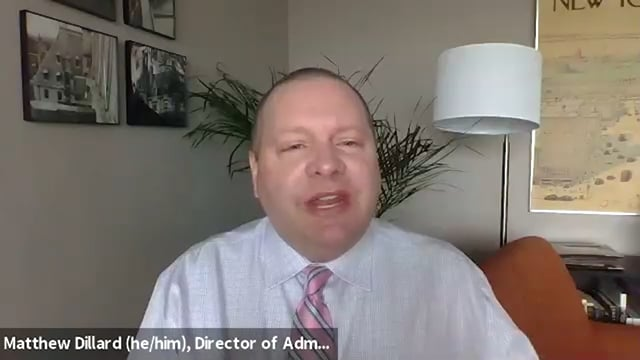 Lambda Law Community Spotlight Interview
