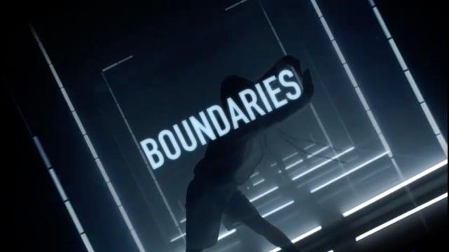 BOUNDARIES | FILM BY URI SCHUTZER & AVIHAI HAHAM