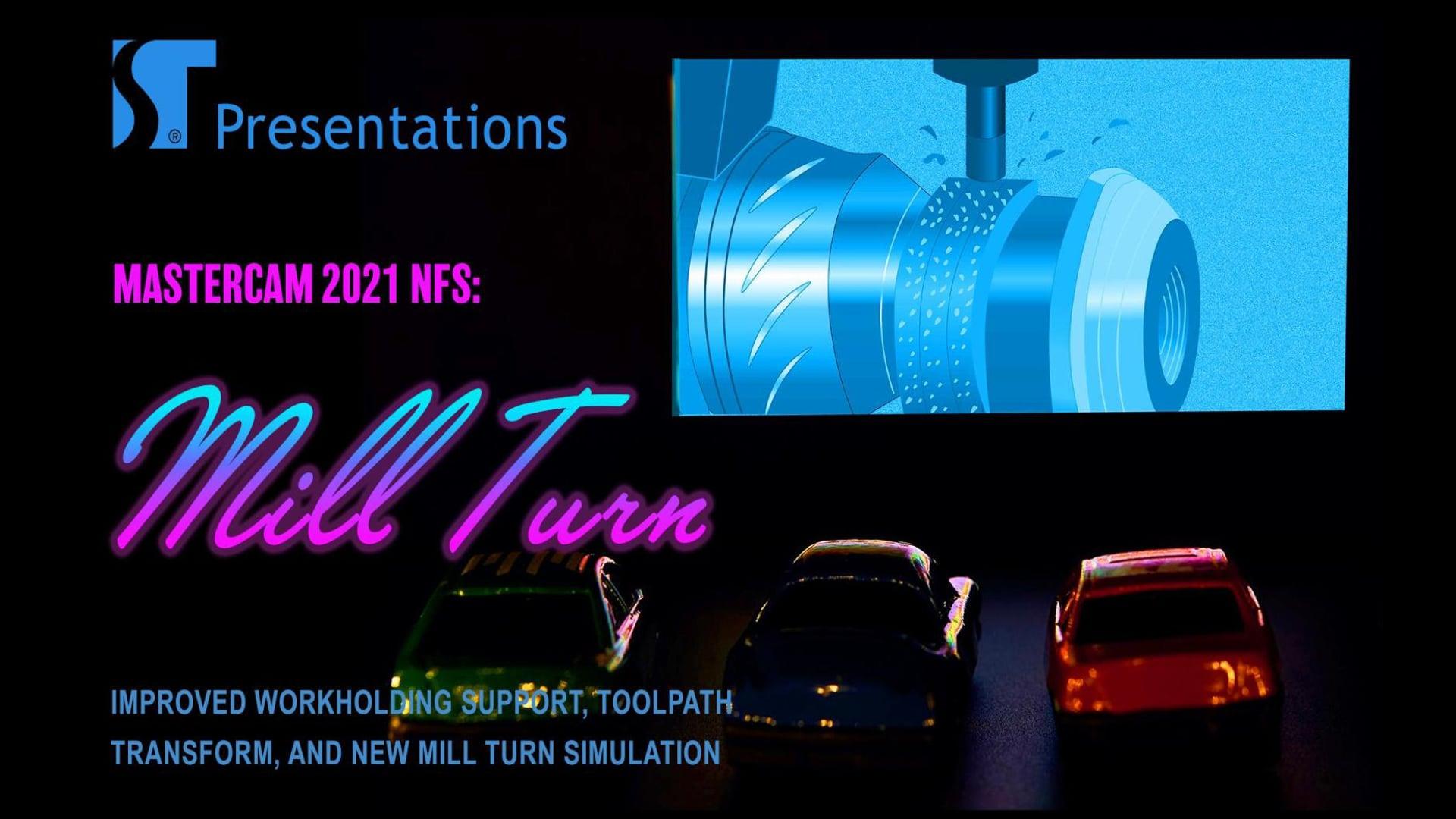 2021 NFS Part 8 - Mill-Turn