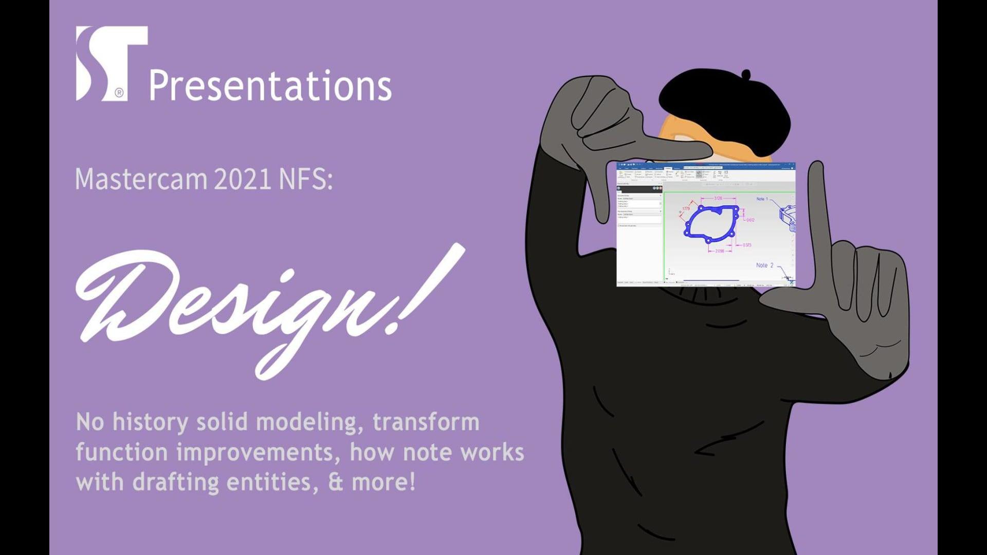2021 NFS Part 2 - Design