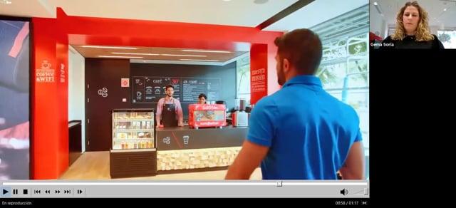 Excel: Masterclass Work Café Santander