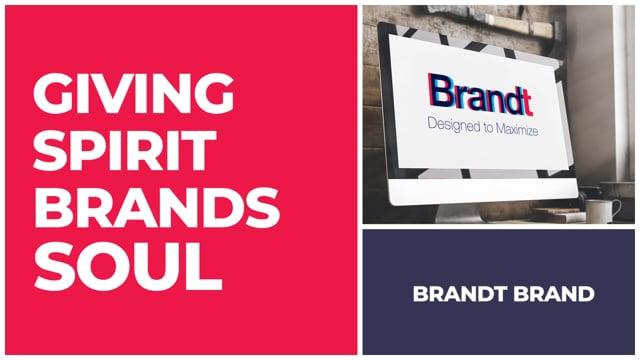 Brandt Brand - Video - 2