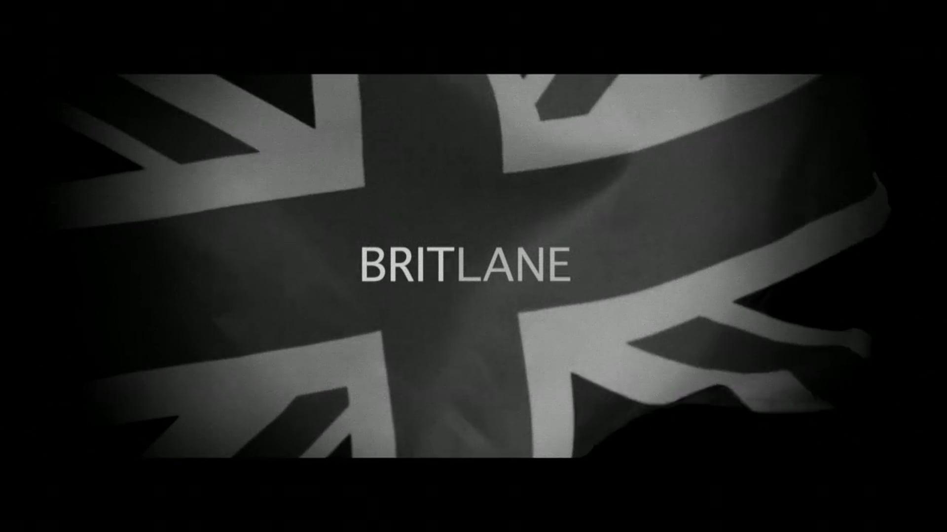 Brit Lane