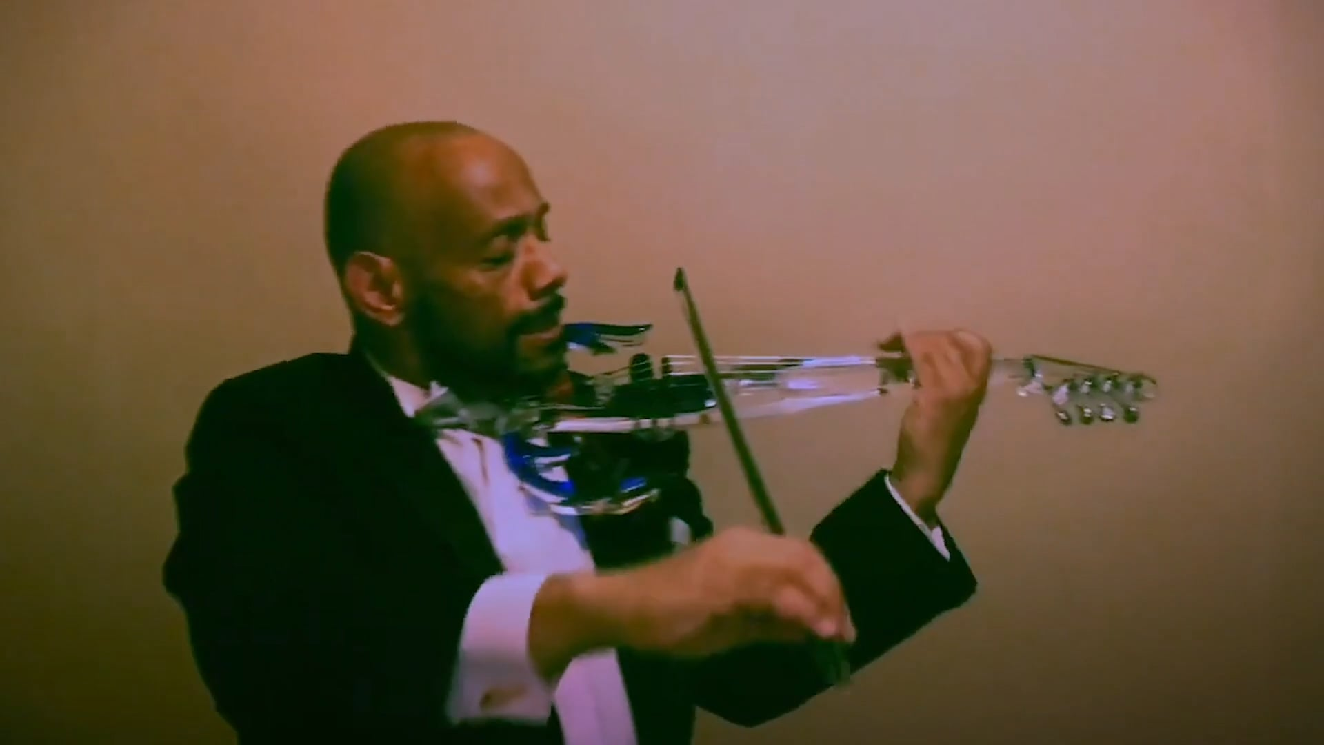 Kulture Zone featuring Violinist Roger Rochemont