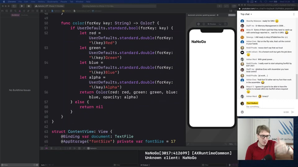 UIKit updates: UICollectionView lists